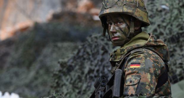 soldaten bundeswehr kritik zeit online